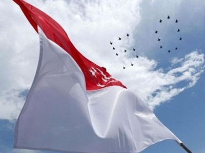 singapura--indonesia-tampilkan-jet-tempur-