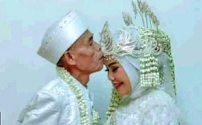 22 Hari Usai Nikah, ABG 17 Tahun di Subang Ditalak Kakek 78 Tahun Hilang Nafsu Makan