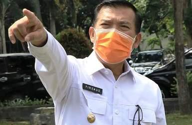 RS Ibnu Sina Salah Input Data Korban Corona, Wako Pekanbaru Minta Maaf, Firdaus; Kami Siap?