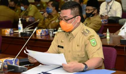 Ranperda RZWP3K, Bersama Pansus DPRD Riau, Bengkalis Usulkan Zona Tambahan