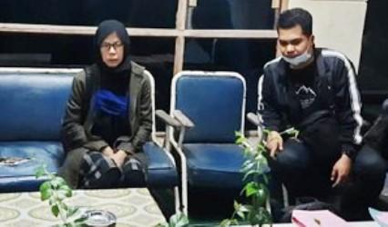 Yani Puspitasari Tersangka Korupsi Dana PNPM TA 2013-2015 Kebumen Dibekuk