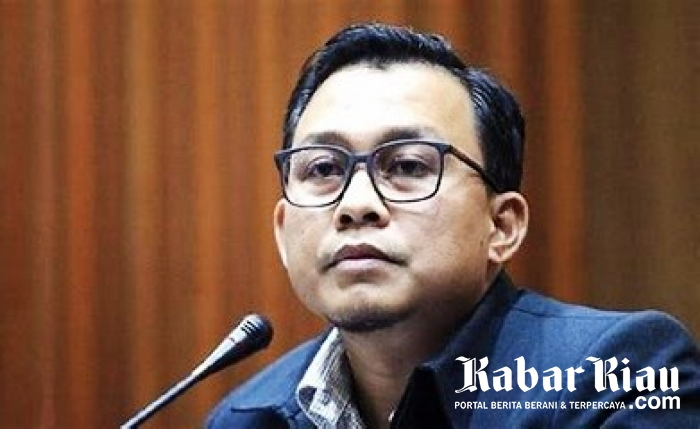 KPK Kembali Periksa Tujuh Saksi Terkait Korupsi Jalan di Bengkalis