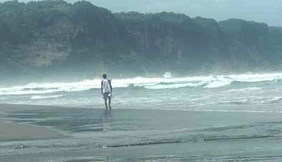 Palung Laut Pantai Parangkusumo Seret Mayat Wisatawan Sampai Ke Pantai Malang