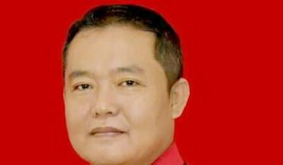 Innalihahi wainalilahirojiun, Anggota DPR RI Komisi V Meninggal Dunia