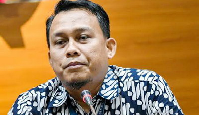 Dua Saksi Fee Benih Lobster Edhy Prabowo Diperiksa Penyidik KPK