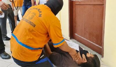 Pencuri Masuk Rumah Dihajar Hingga Tewas, Pemilik Rumah Tersangka