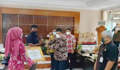 Tiga Putra Bengkalis Dapat Penghargaan Lingkungan Pemprov Riau