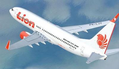 Mulai Harga Rp 558.000, Lion Air Resmikan Rute Baru Sulawesi Utara ke Papua