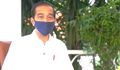 Sudah Ditandatangani Jokowi, Ini Isi Kutipan Perpres No 7 Tahun 2021