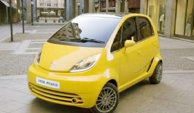 Mobil TATA Termurah di Indoensia, Lalu Berapa Harga Mobil Baru 4 Penumpang Ini