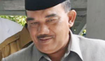 Siapa Tersangka baru? - Update Kasus Dugaan Korupsi Pembangunan Jembatan Waterfront City Multy Kampar
