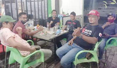 Kembangkan Organisasi, APPI Riau Berikan Mandat di Bengkalis