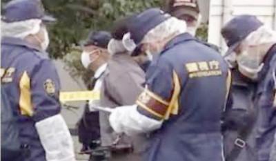 Polisi Jepang Baru Pertama Menemukan Kasus Mayat Ibu Disimpan dalam Kulkas