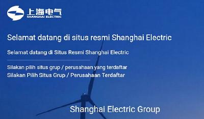 Program Tanggung Jawab Sosial Perusahaan Shanghai Electric Terus Dijalankan, Ini Buktinya
