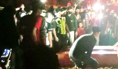 Hilang Dua Hari Siswi SMP Pangkalankerinci Ditemukan Sudah Busuk