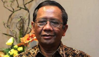 Din Syamsuddin Dilaporkan ke KASN Sebagai Tokoh Radikal, Mahfud: Beliau Kritis Bukan Radikalis