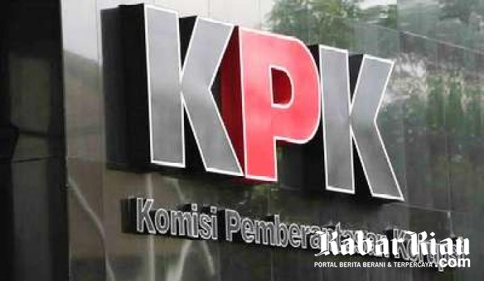 Hari ke 3 KPK Lanjutkan Periksa Saksi Kasus TPK Jalan Duri di Mapolda Riau