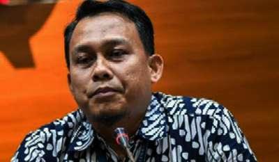 Mapolda Riau Dipenuhi PNS Bengkalis dalam Saksi Kasus Jalan Lingkar Duri