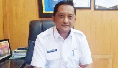 """Ditanya Hasil Lab Limbah PT Indosawit, Kadis DLHK Pelalawan Eko Novitra Mulai """"Bertingkah"""""""