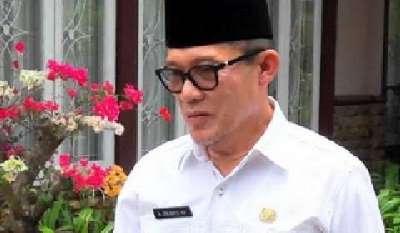 Tak Cukup di Riau KPK Kejar Saksi Suap Dumai Tersangka Zul As Sampai ke Kediri