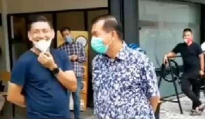 Mak, Kayanya? Seorang Mantan Kabid PUPR Kota Pekanbaru