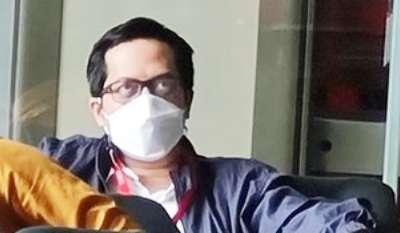 Ihsan Yunus Siap Memberikan Keterangan Kasus Korupsi Bansos Matheus di KPK
