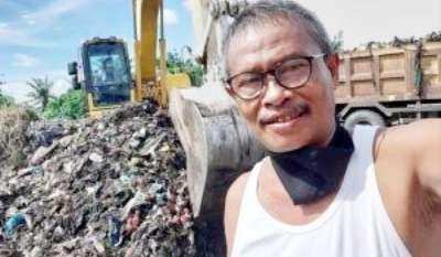 "Nama Camat Tambang Disebut Bosnya Tambang Ilegal Batu Krikil ""Dikonfirmasi Abukhari Membisu"""