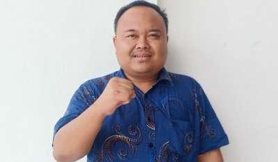 Irvan Rahmadani Prayogo Nakhodai PERBAKIN Bengkalis