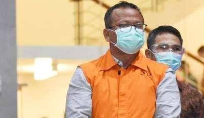 13 Saksi Kasus Suap Ekspor Benur Kasus Edhy Prabowo ke KPK