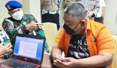 Kasus Penembakan Pratu MRK Sinurat Sudah Selesai Prarekonstruksi