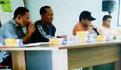 """Dikatakan """"Provokator"""" Kades Sukamaju Janji Laporkan Oknum Dewan ke Partai"""