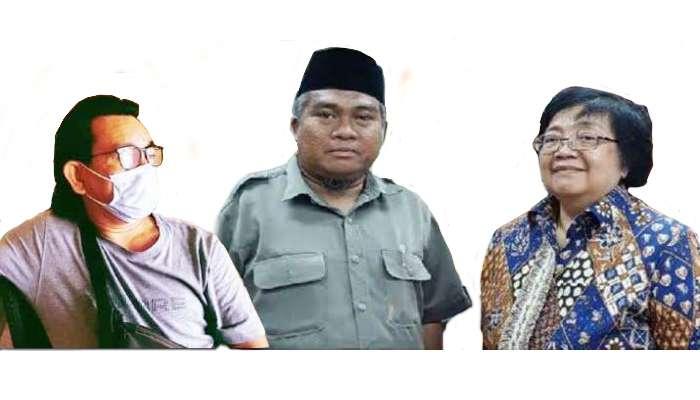 """Limbah PT Indosawit Dirupiahkan, Arimbi : DLHK """"Gagal"""" Jaga Kelestarian Lingkungan"""