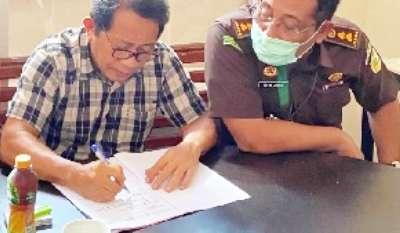 Tak Lama Lagi Korpsi Yan Prana Pembuktian Kesalahan di PN