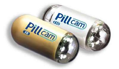 Baikkah Pil Kamera untuk Deteksi Kanker, Ini Kata Ahli?