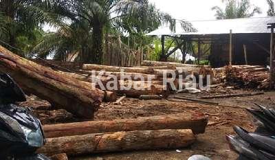 Warga Minta Kapolda Riau Gulung 10 Somel di Dua Desa di Kampar