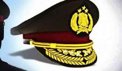 Innalillahi Wainna Ilaihi Rajiun, Polisi Kawal Jokowi Wafat