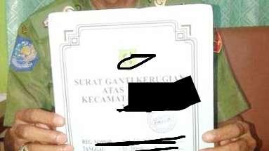 Ketua PSMTI Kota Pekanbaru Dipolisikan Kasus Pemalsuan, Kamin: Itu Kasus Lama