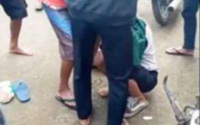Video Pengeroyokan Pemuda yang Viral Di Tasikmalaya Ternyata Bawa kabur Gadis?