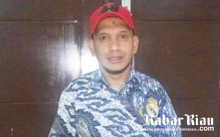 Pak Jokowi 5000 Guru Bantu Riau Belum Gajian