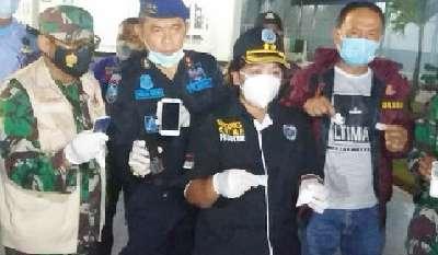 Dalam Kamar Lapas Kelas II B Tanjungbalai Ditemukan Narkoba