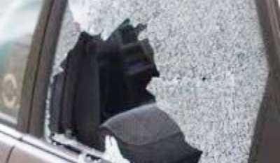 Mobil Anggota DPRD Sintang Ditembak, Pelaku Diciduk