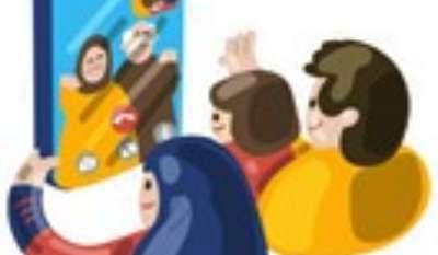 Komunitas Medsos Global Kampanyekan Ramadan Online #BulanKebaikan