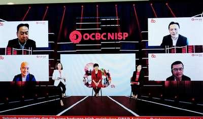 Perkuat Dukung UMKM dan Sustainability, Di 80 Tahun OCBC NISP #MelajuJauh Untuk Indonesia