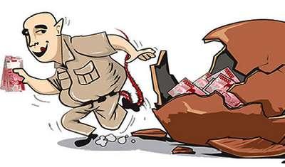 Gawat, Tersangka Dugaan Korupsi Damkar Depok Ungkap Sepatu Pemadam pun di Mark Up
