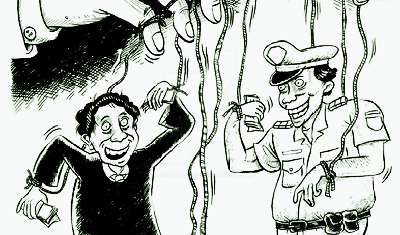 "Nama Azis Syamsuddin Disebut ""Makelar"" dalam Kasus Suap WakoTanjungbalai"