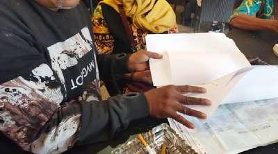 Usut Mafia Tanah, Camat Zarman Chandra Ngotot Keluarkan Surat Masih Bersengketa Waris