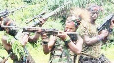 """Ancaman Membasmi Jawa di Papua, """"Ini Membuktikan KKB itu Teroris"""""""