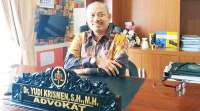 Kapolda Diminta Memberi Atensi Khusus untuk Memberantas Mafia Tanah di Bengkalis