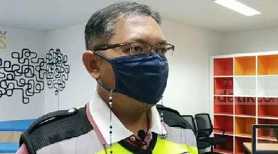 MenabrakGarbarata di Bandara I Gusti Ngurah Rai, 119 Penumpang dan 4 Awak PesawatBatik AirID-6506 Selamat