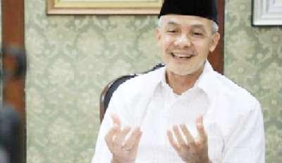 """Ketua DPC PDIP Solo: Diundangpun Ganjar Malah """"Digebuki"""""""